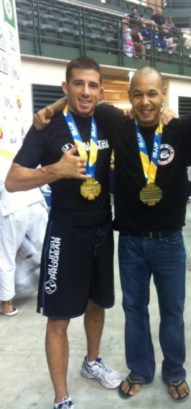 Puerto Rico: Tropical Island and Home of Brazilian Jiu-Jitsu Champions