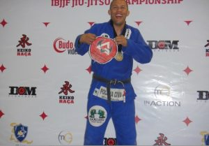 Carlos Terrinha – 15 time Pan Am Champion