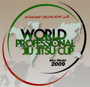 2009 World Pro Jiu-Jitsu Cup in Abu Dhabi