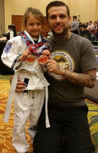 Too Quick To Judge: Brandon Quick, BQuick BJJ, & The American Grappling Federation