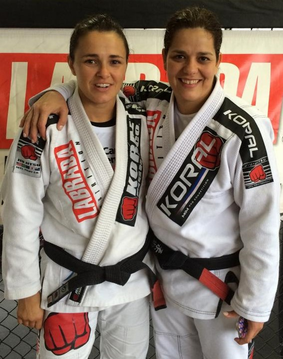Priscilla Prandini: Facts about BJJ in Abu Dhabi for Women