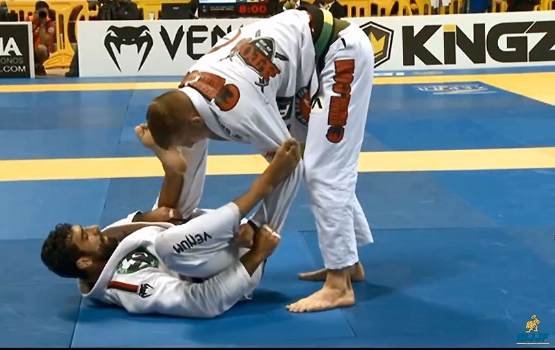 THE 'BASICS' OF BJJ – PART 2 OF 4: BASIC TECHNIQUES