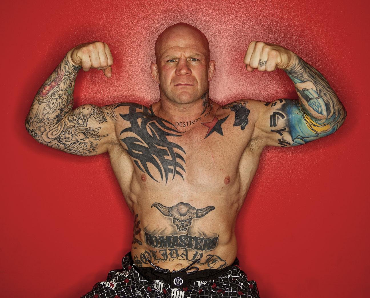 BJJ/MMA Photography American Top Team