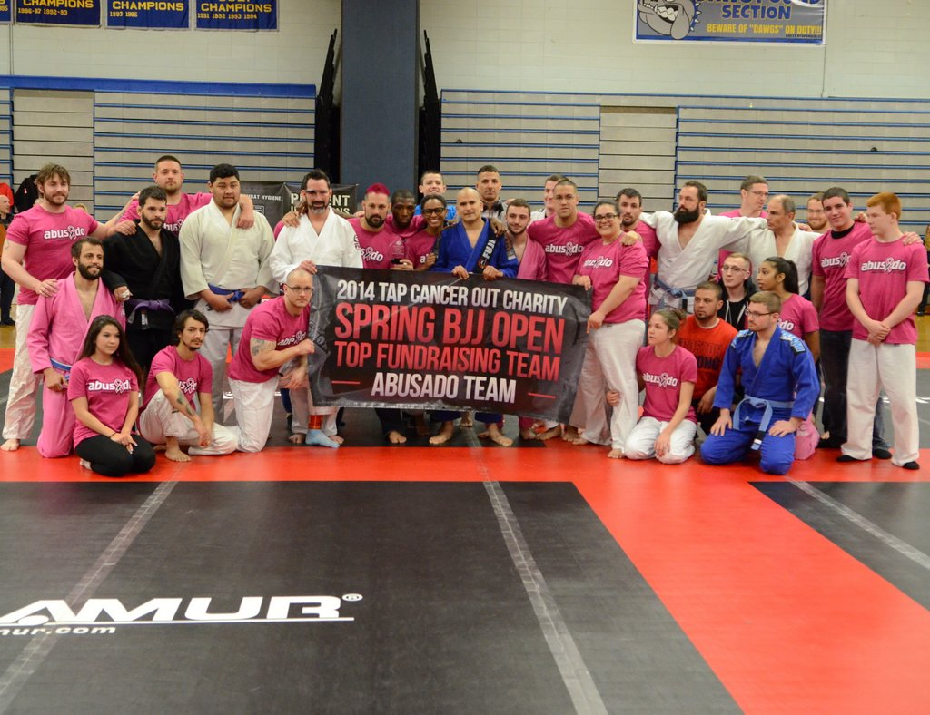 Tap Cancer Out Winter BJJ Open: Who, What, When, Where & Why?