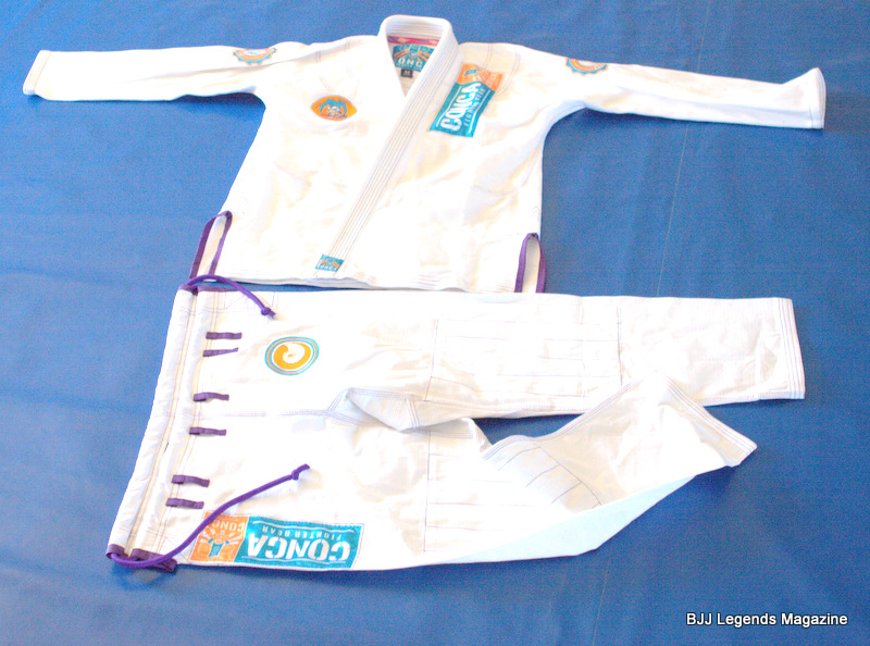 Gi Review: Conca Joker
