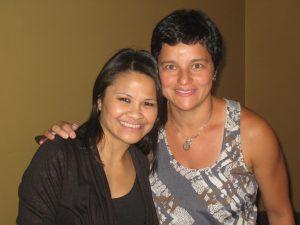 Leka Vieira Interview and Seminar Torrance CA