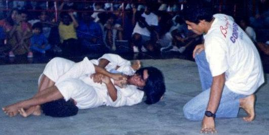 Professor Yvone Magalhaes Duarte: BJJ Trailblazer
