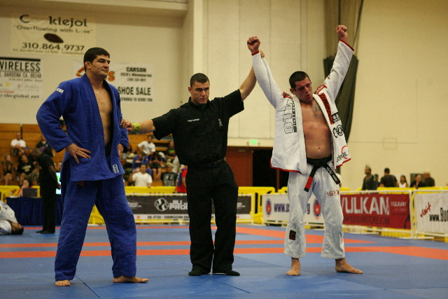 Jiu-Jitsu Nationals Black Belt Open Joas Assis