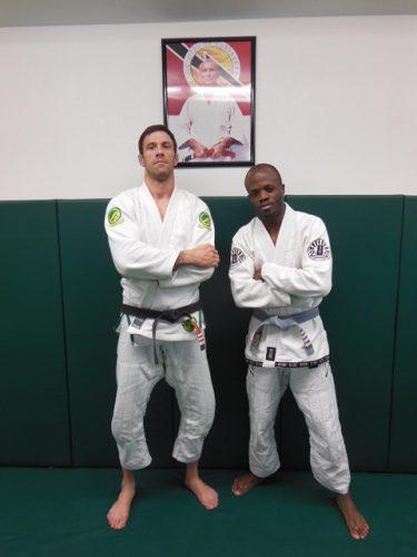 The Relson Gracie Jiu-jitsu Academy Colorado Experience
