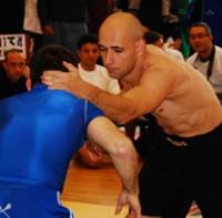 Abu Dhabi – ADCC – Israeli Team Update