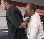 Royce Gracie – Techniques in BJJ Legends Magazine