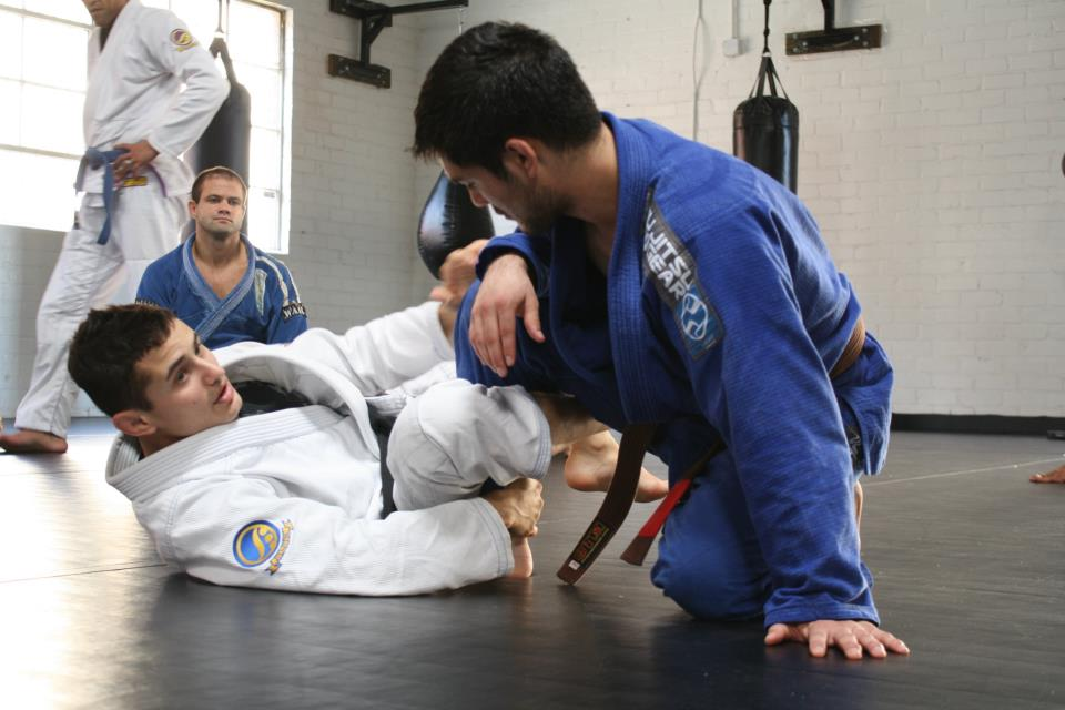 Caio Terra Seminar Review