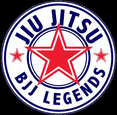 BJJ Legends Magazine