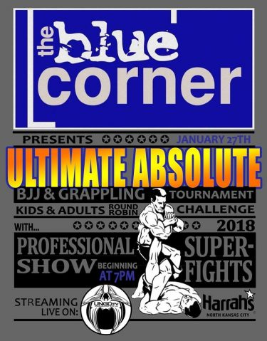 BJJ Legends Event Recap: The Ultimate Absolute 2018
