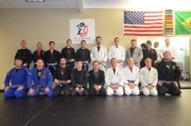 Scott Gave – Fit 2 Defend Martial Arts