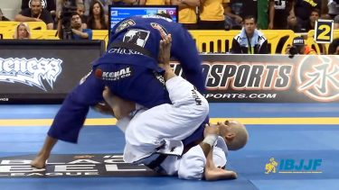 THE 'BASICS' OF BJJ – PART 1 OF 4: INTRODUCTION TO BJJ TRAINING