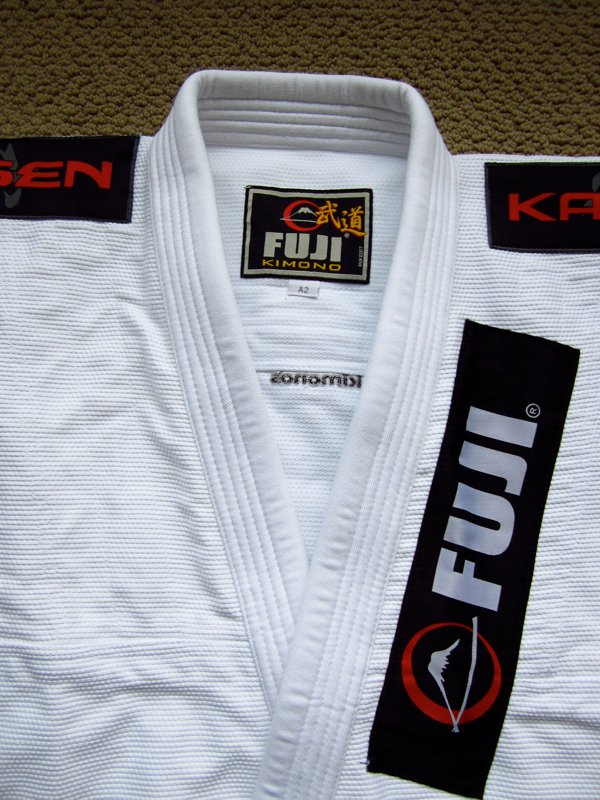 Gi Review: Fuji Kassen II (A2)
