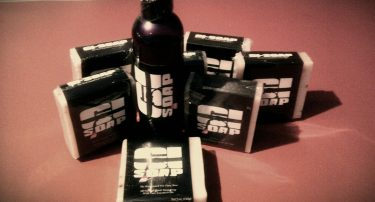 Product Review: GI Soap