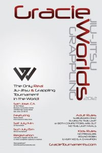 Gracie Worlds Come to TheFitExpo July 14-15  At the San Jose