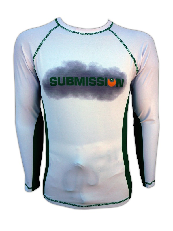 Hemp Sensation Rash Guard Review