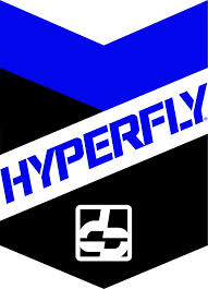 Hyperfly Do or Die with Kerstin Pakter