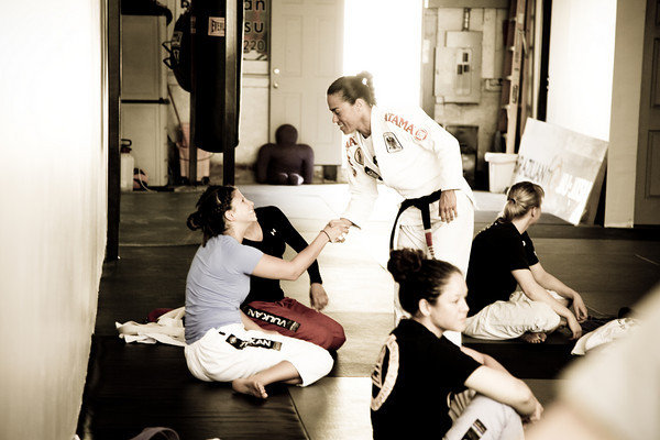 Leticia Ribeiro Seminar Smashing Success
