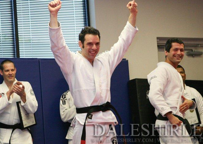 G-Force Jiu-jitsu
