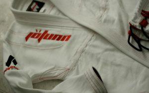 Jotunn Product Review -Assassin Kimono and No-gi Gear