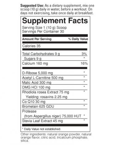 Supplement Review: Launch Fuel by Q5 Labs