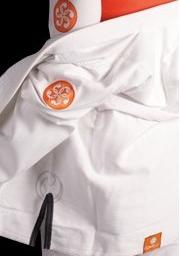 Origin 2012 Comp 550 Kimono Review
