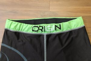 Nogi Gear Review: Origin Spats