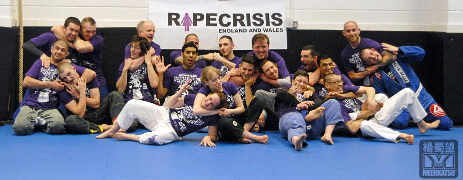 GrappleThon 2013