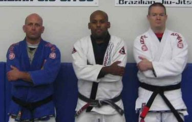 Tinguinha Black Belts Added, from Alaska!
