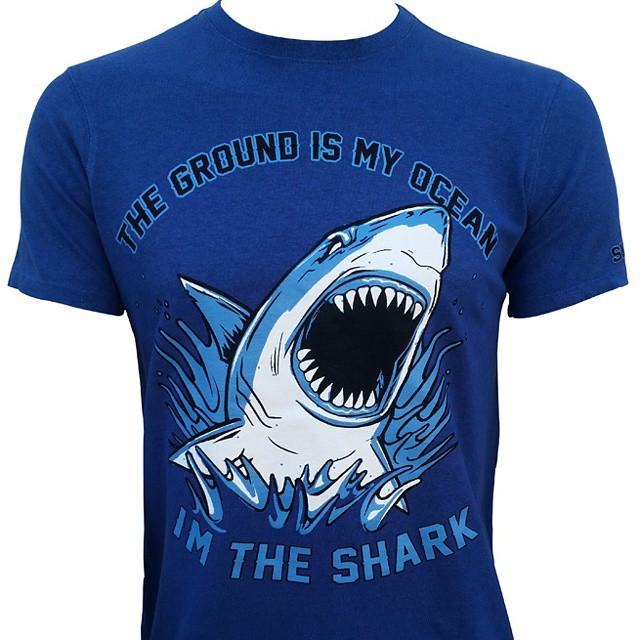 Submission Fight Co. BJJ Hemp T-Shirts