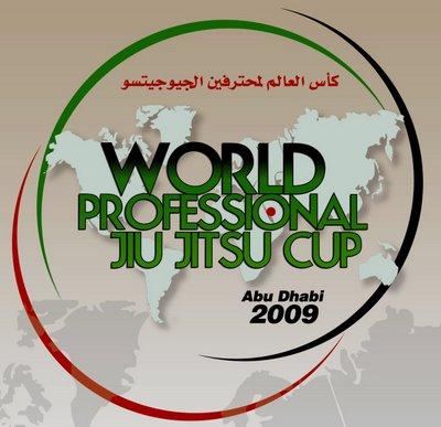 2009 World Pro Jiu-Jitsu Cup in Abu Dhabi