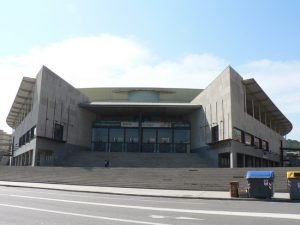 2009 ADCC – Barcelona Spain