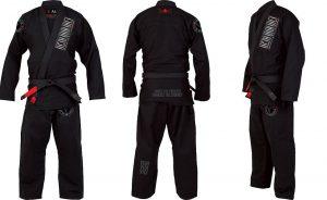Product Review: VVV Fight Co- The Paladin Kimono