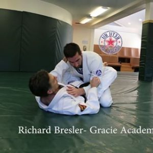 Richard Bresler:  Jiu Jitsu Changed My Life