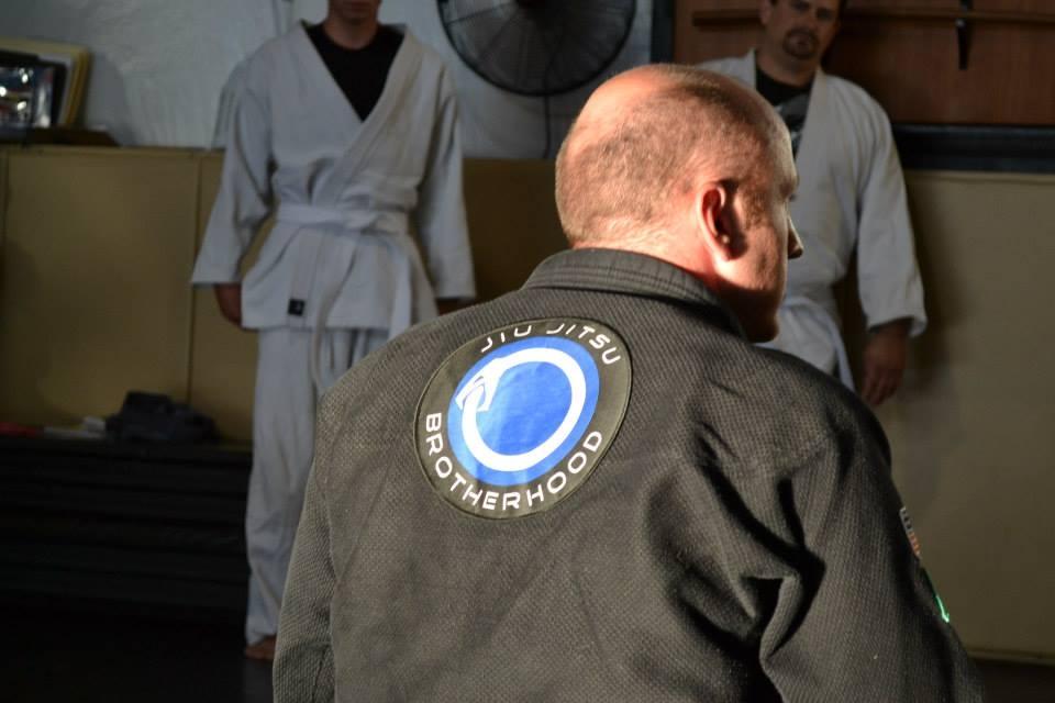 Adam Stacey:  Journey Based Jiu Jitsu