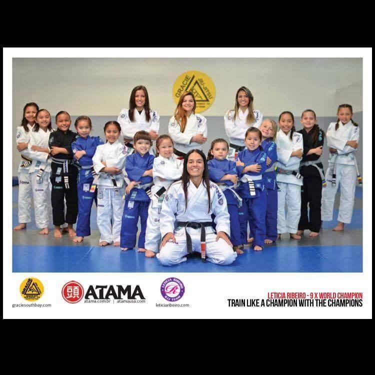 Leticia Ribeiro:  The Tactician