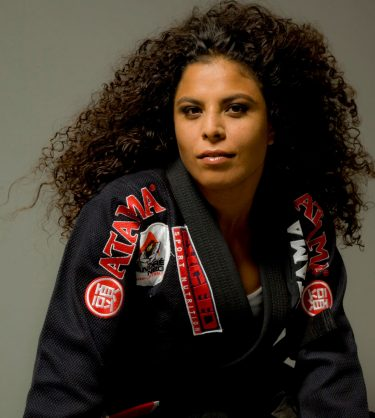 Words of Wisdom from BJJ Legend Hannette Staack