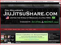 JiuJitsuShare.com