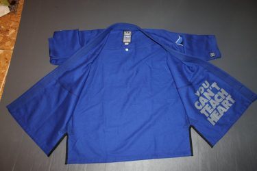 Gi Review: Hyperfly A4 by Do or Die