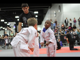Last Days to pre-register for Gracie Nationals 2013 !!