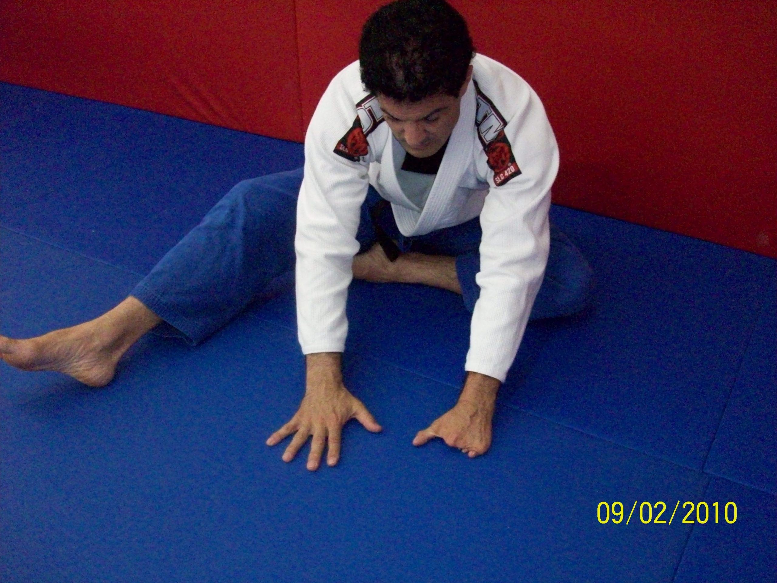 Training with Jean Jacques Machado Online and in Person
