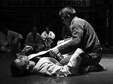Black Belt Learning Strategies and Advice: Josh Vogel