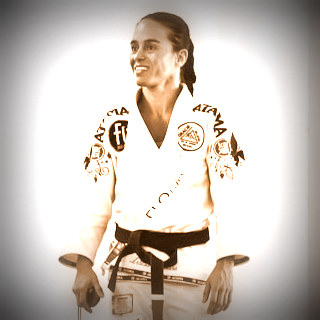 Leticia Ribeiro Women's Grappling Camp Leaves a Mark on the Texas BJJ Community