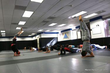 Diamond Dallas Page and DDP Yoga