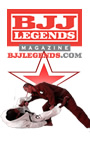 Howard Customers Special Offer from BJJ Legends Jiu-Jitsu Magazine