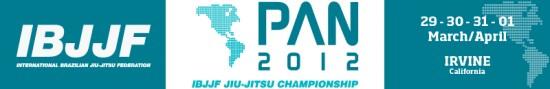 Results: Pan 2012 Jiu-Jitsu